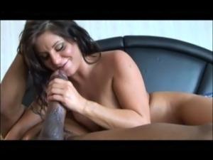 ariana jollee interracial anal