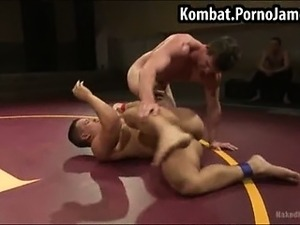 free erotic mixed wrestling video