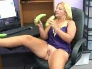 young banana boobs