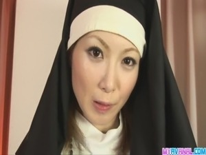 Hot nude nuns