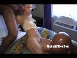 redhead gangbang porn video