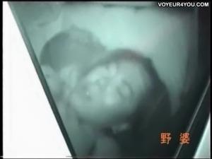 voyeur orgasm videos