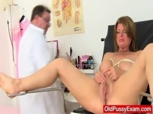Cougar gyno in addition to dildoes and bang toys free