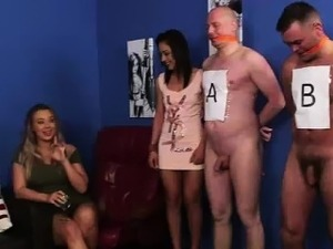handjob amateur cfnm video