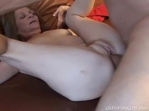 older gang bang sex