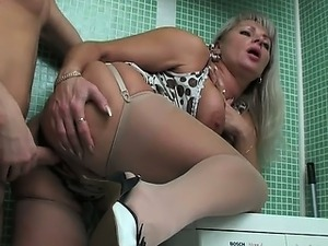 mature sexy russian moms and boys