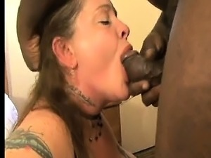 interracial black fucking
