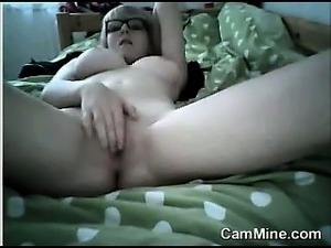 Geek girl sex