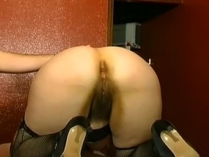 Weird lesbian porn