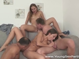 they all fucked my wife video