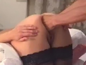 Double anal fisting, you must have seen this !