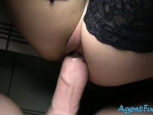 fuck my girlfriend for money