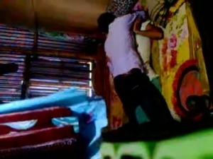 Telugu home made sex