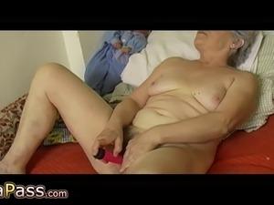 lesbian granny porn videos