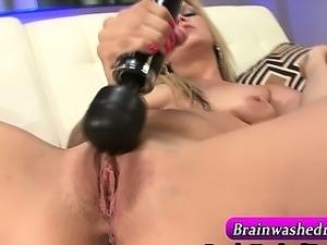 erotic hypno video