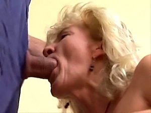 semen gushes out of pussy