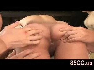 young naked shorts punish ass