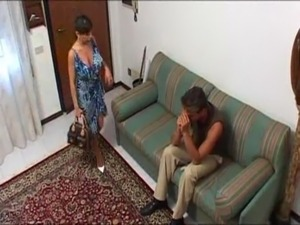 mature mother son videos
