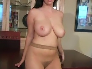 skinny hairy mature pussy