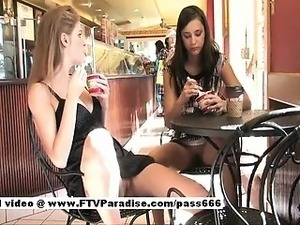 nude public girlfriend sex exhibition webcam