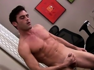 free video porn hunk solo