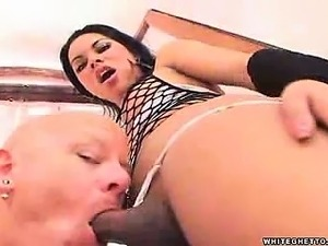 transsexual anal fucking