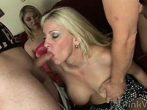 red tube wife swap party