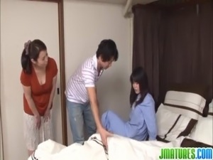 naked japanese mature women