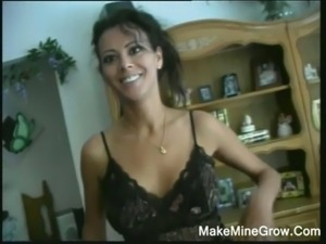 bitch to grow up alanis video