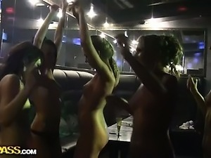 college drunk naked girls