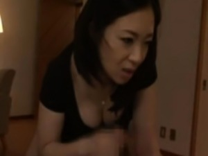 mature japanese pussy video