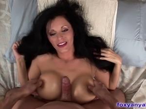 sexy titty fuck video
