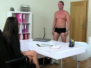 amateur mature sex casting