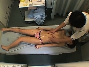 asian massage japanese