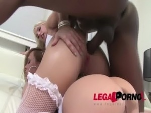 Interracial anal sex movies
