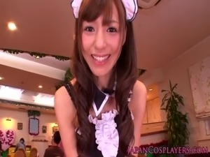 french maid porn videos