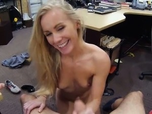 amateur young blonde pussy