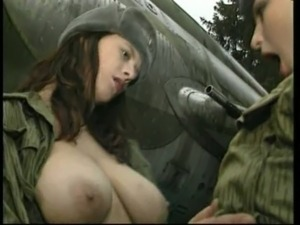 army wife sex