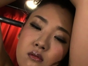 japanese lesbian threesome videos