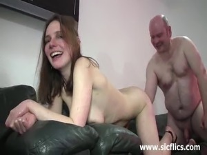 anal gape video