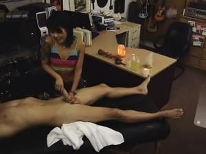 handjob videos cock teasing