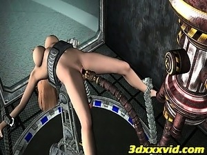 hot alien sexy chicks