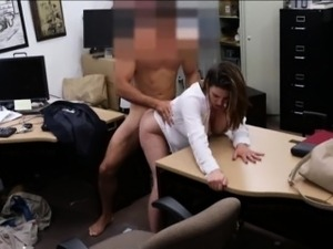 asian business women having sex