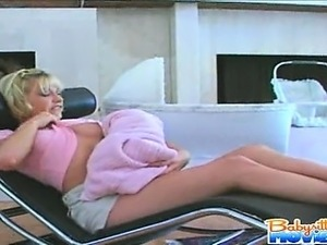 jennifer beals babysitter porn video