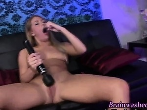 Hypnotized girl sex