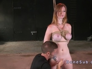 Big tits like big dicks angelina valentine