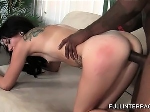 interracial couple videos