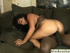 interracial slut blonde wife gang bang