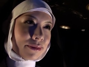 nun sex video