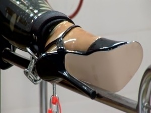 latex babes sex stream